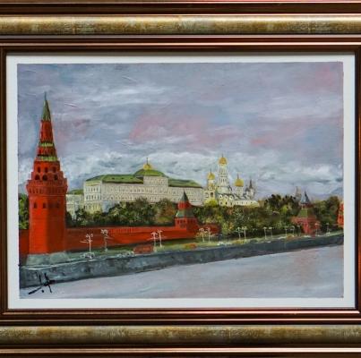 Kreml / Kremlin