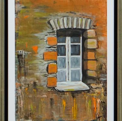 Ablak / Fenster